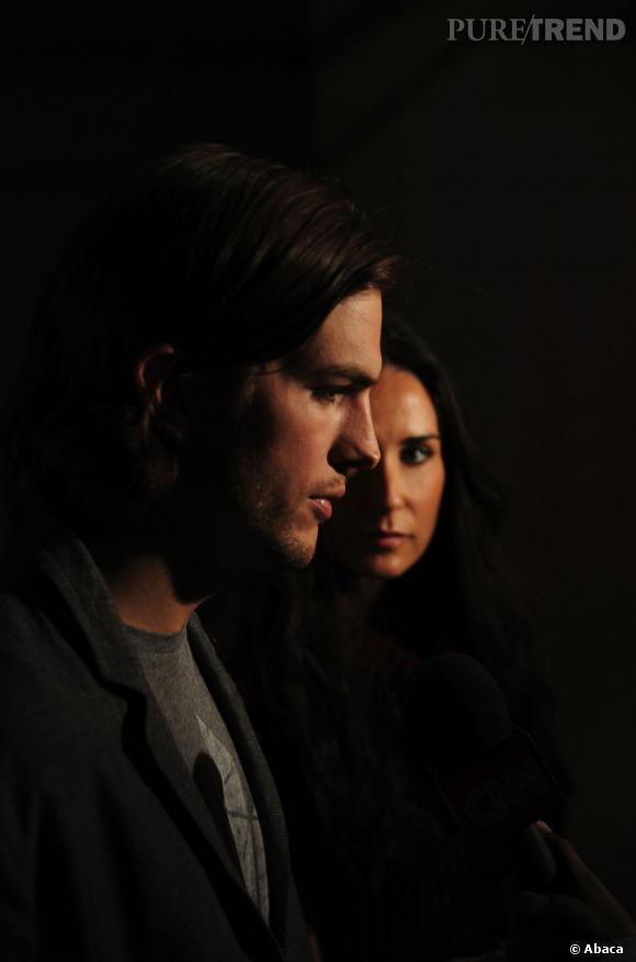 Demi Moore et Ashton Kutcher : un couple mythique qui fait encore beaucoup parler Internet...