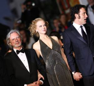 Cannes 2012 :  Nicole Kidman, Dr Jekyll and Mr Hyde