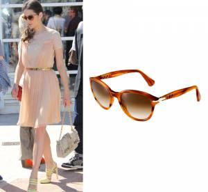 Wanted : les lunettes de soleil Persol de Marion Cotillard