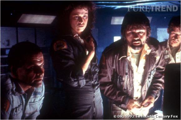 Alien de Ridley Scott (1979)