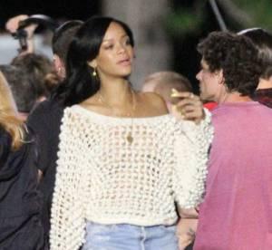 Rihanna, Emma Watson et James Franco combattent la fin du monde