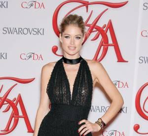 Doutzen Kroes, les soeurs Olsen, Sophia Bush : le tapis rouge des CFDA Fashion Awards