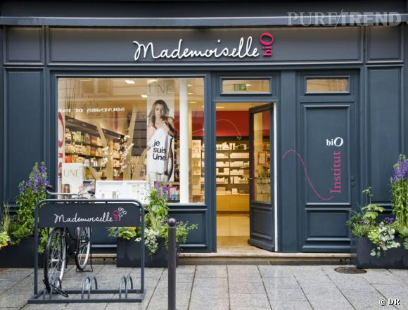 Bonnes Adresses Beauté Où Faire Son Shopping Bio Puretrend