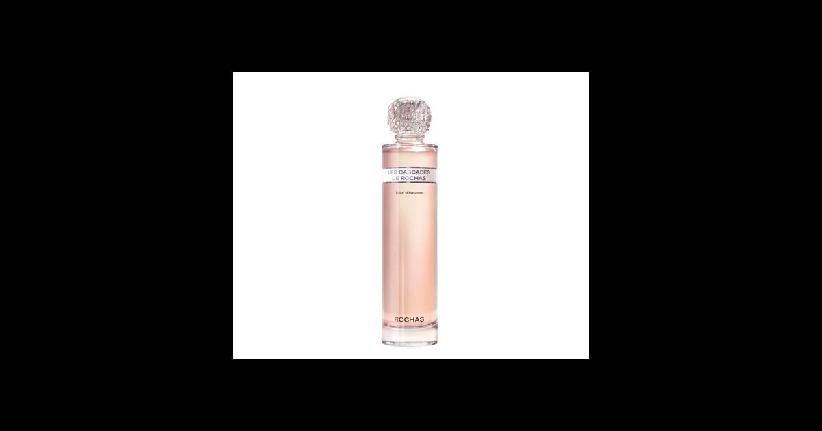 Les Rafraichissant Nouveau Parfum De Puretrend Rochas CascadesLe 7Ybf6yg
