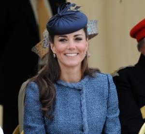 Kate Middleton et ses bibis : la princesse aux petits tocs...