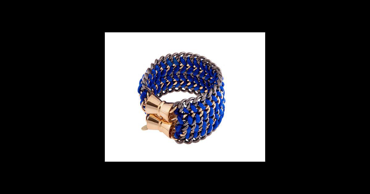 le must have de chlo bracelet manchette eivissa environ 240 chez bexrox london. Black Bedroom Furniture Sets. Home Design Ideas