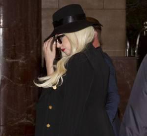 Lady Gaga : incognito en Australie, enfin presque...