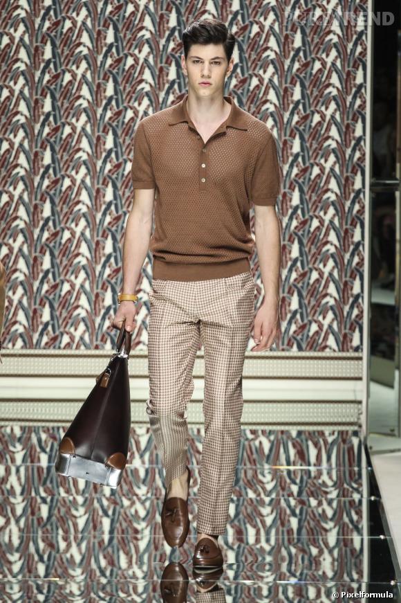Mannequins homme, notre top 10 pour 2012   Simone Nobili Nationalité    Italien Actu   ef272da7b37