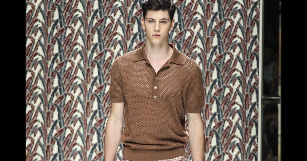 Mannequins homme   notre top 10 pour 2012 - Puretrend 9c583713da0