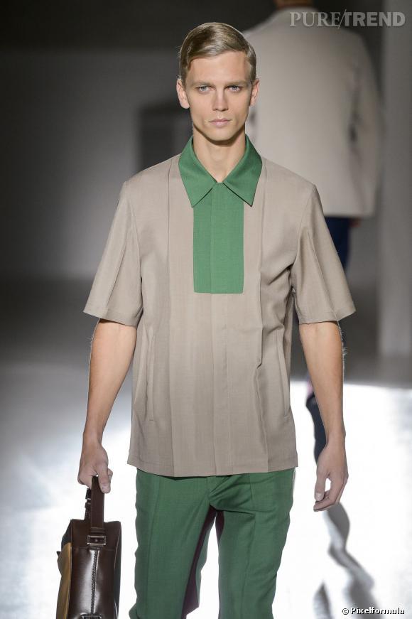 Mannequins homme, notre top 10 pour 2012   Benjamin Eidem Nationalité   Suédois Actu   d992a017b25