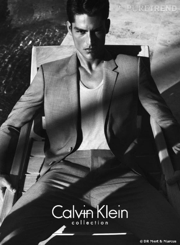 Mannequins homme, notre top 10 pour 2012   Tyson Ballou Actu   déjà visage  de 57d55d25cf9