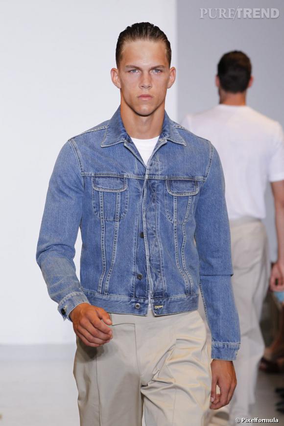 Mannequins homme, notre top 10 pour 2012   Dmitriy Tanner Nationalité    Russe Actu   b4d698467ca