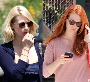 January Jones, Emma Stone, Rumer Willis : elles pimentent leur chevelure