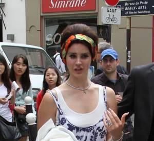Le flop mode : Lana Del Rey, pire garde-robe de la semaine ?