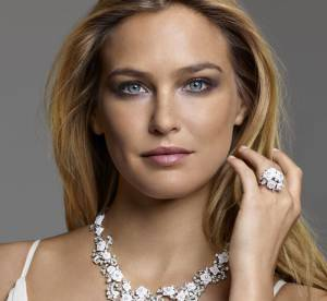 Bar Refaeli, la sublime Rose de Piaget