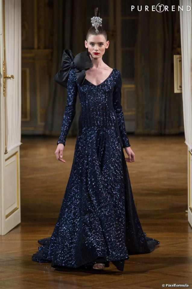 robes bleues 2013