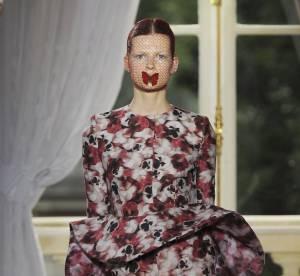 Notre best of Haute Couture Automne-Hiver 2012/2013 en 15 silhouettes