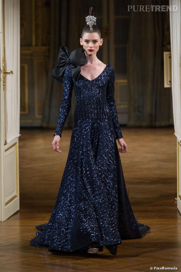 Best-of Haute Couture Automne-Hiver 2012 2013   Alexis Mabille Alexis  Mabille 090c7648d962