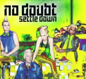 """Le groupe No Doubt dévoile le teaser de son nouveau clip """"Settle Down"""" qui sortira le 16 juillet."""