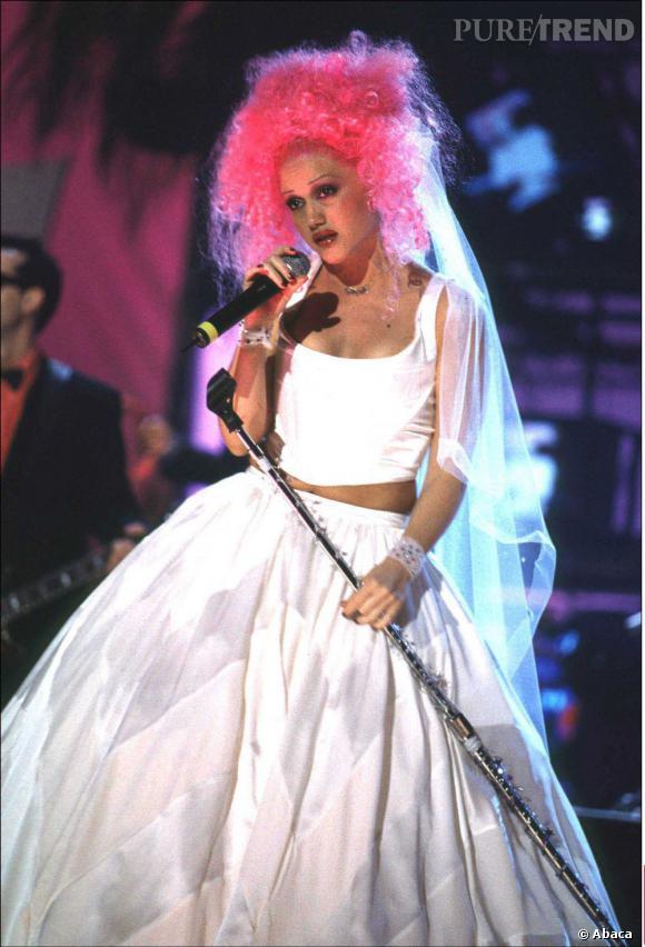 Dans le teaser on retrouve une Gwen Stefani toujours aussi fun et pétillante malgré le cap de la quarantaine passé.