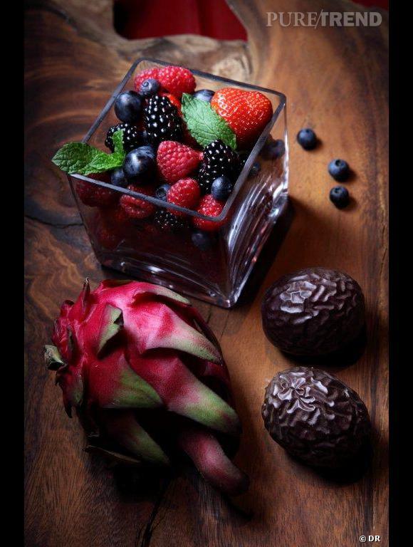 Un soin visage aux fruits frais, ça vous dit ?