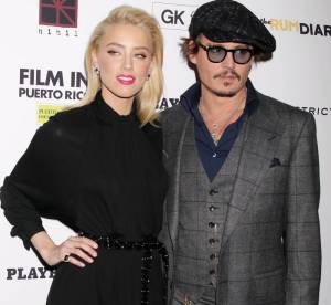 Johnny Depp, Amber Heard, Lily Collins... : Sitôt célibataires, déjà recasés !