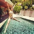 Emmy Rossum, le grand saut.