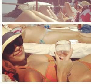 Jessica Alba, Britney Spears, Heidi Klum... L'été en bikini sur Twitter !