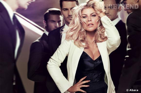 Viva by Fergie, le nouveau parfum de la chanteuse des Black Eyed Peas.