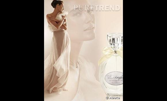 Même Bruce Willis s'est mis au parfum féminin pour rendre hommage à sa femme.