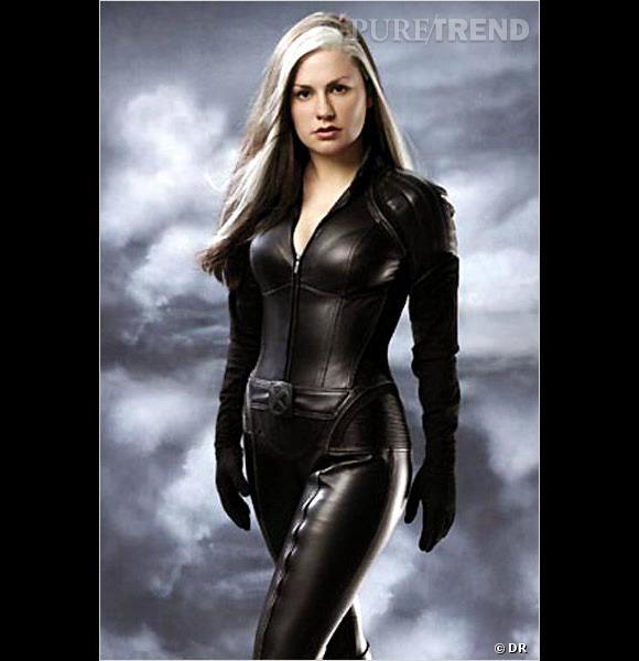 """Si tout le monde connait Anna Paquin de la série """"True Blood"""", qui se souvient de son rôle de Malicia dans """"X-Men"""" ?"""