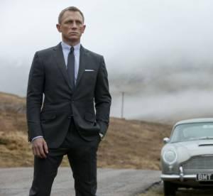 James Bond - Skyfall : un nouveau trailer avec Daniel Craig et des images inédites