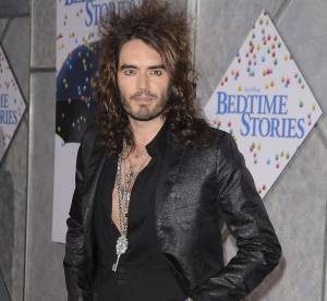 Russell Brand, un documentaire choc fait ressurgir ses vieux demons
