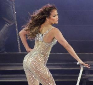 Jennifer Lopez et ses courbes affolantes, bientôt en 3D dans Dance Again