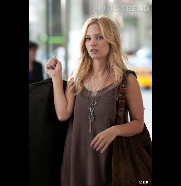 """Vanessa Ray. La jolie blonde débarque dans la série à succès """"Pretty Little Liars""""... Et il parait qu'elle aura un rôle clé."""