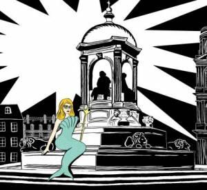 Le Bon Marché célèbre ses 160 ans avec Catherine Deneuve
