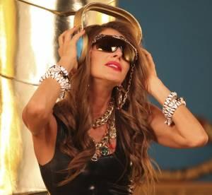 Anna Dello Russo s'offre une Fashion Shower