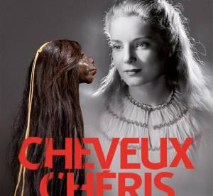 """""""Cheveux Chéris"""", l'exposition qui retrace l'épopée capillaire d'hier à aujourd'hui"""