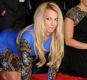 Britney Spears : du top au flop mode pour X Factor