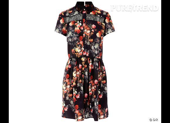 Nos must have de la semaine :      Robe Oasis, 81 € sur  www.oasis-stores.com