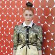 Street Style : le meilleurs looks de la Fashion Week de Londres    Inspiration gothique, baroque et indienne, un vrai melting pot.
