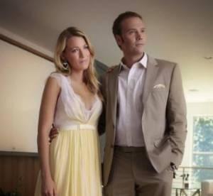 Gossip Girl saison 6 : mariage en vue pour Blake Lively ? Les premières photos