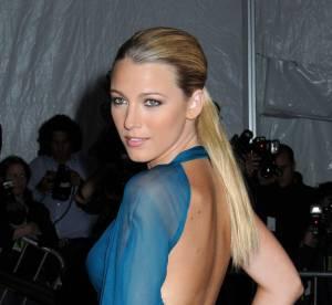 Blake Lively, Kristen Stewart, Taylor Swift : les stars à cheval sur leur ponytail