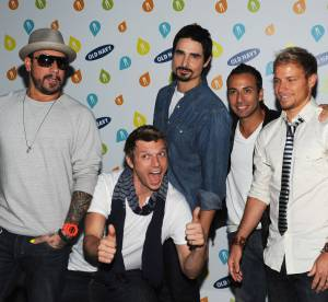 Backstreet Boys : revival 90's avec Old Navy