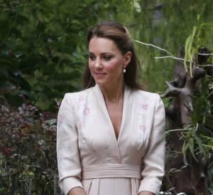 Kate Middleton : sa garde-robe à 32 000 dollars pour 9 jours de voyage