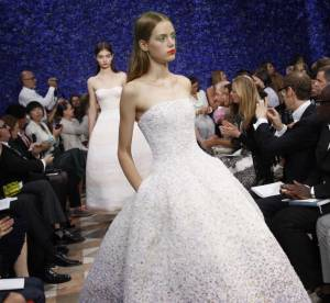 Fashion Week de Paris : le calendrier Printemps-Été 2013