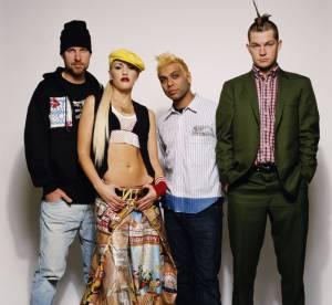 No Doubt, un come-back fracassant : Retour sur les meilleurs looks du groupe de Gwen Stefani