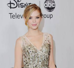 Dreama Walker : De Gossip Girl à Compliance, la révélation
