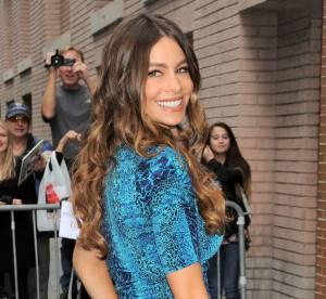 Sofia Vergara : encore à l'étroit dans sa robe malgré l'incident des Emmy Awards !