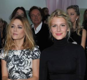 Melanie Laurent, Anna Dello Russo, Kanye West : les front rows des défilés Dior, Gaultier, Givenchy...